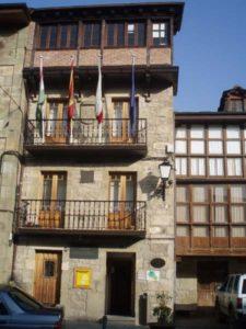 Ayuntamiento de Vega de Pas Cantabria