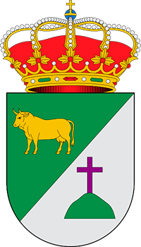 Ayuntamiento Vega de Pas Escudo