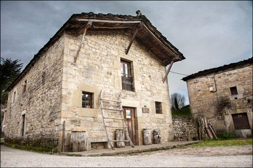 Museo de Las Tres Villas Pasiegas