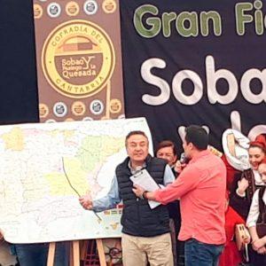Gran Fiesta del Sobao Pasiego y la Quesada 2019